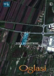 Odlično zemljište za gradnju u Zrenjaninu ID#1012