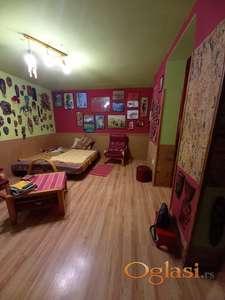 Dvoiposoban stan na IV spratu
