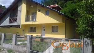 Kuća na prodaju - Vrnjačka Banja, Centar