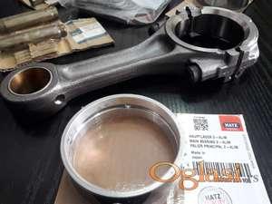 HATZ delovi za remont motora