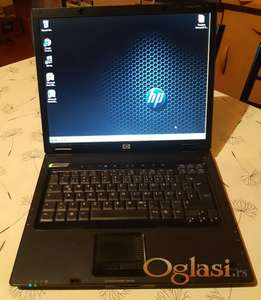 HP Compaq NX6325 2gb ram, dual core
