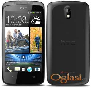 Sve za HTC Android telefon