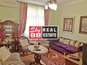 2,0 Vracar , Petrogradska , odlican salonski stan ID#1210