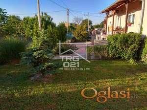 Prodaje se kuća u Petrovaradinu bez ulaganja!! ID#2646