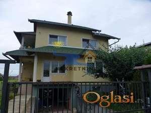 Odmah useljiva novija kuća 225/1000 m2, Stara Pazova ID#1027