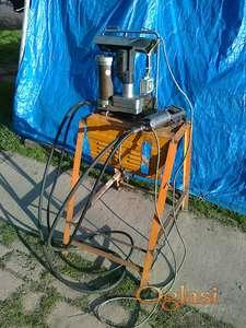 hidraulična pumpa sa presom za kablove