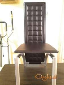 Trpezarijske stolice   Nemontirane