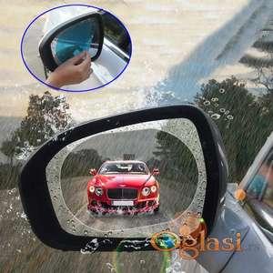 Folija za Retrovizor Automobila za Bolju vidljivost