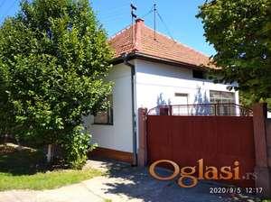Prodajem kuću u Bačkom Petrovcu