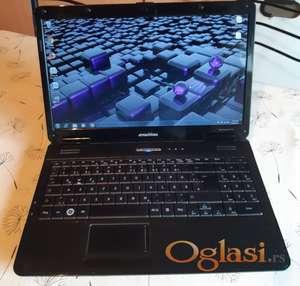 Acer eMachines E725 15.6/intel T4500/4gb ddr3/160gb/kamera/HDMI