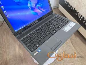 Acer Aspire 5250 DualCore/6GB/500hdd/15,6""
