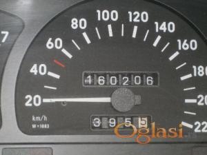 Zrenjanin Opel Vectra 2.0i 1991