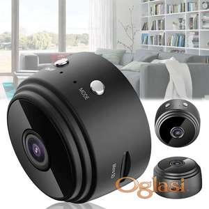 Mini IP kamera wifi kamera