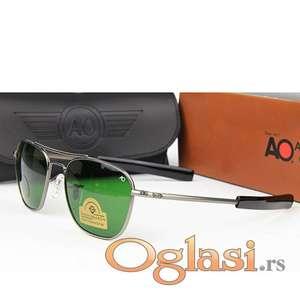AO American Optical sa sitnim fabričkim felerima