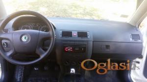 Škoda Fabia 1.9TDI