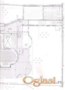 Lux kuća na Dedinju ID#107571