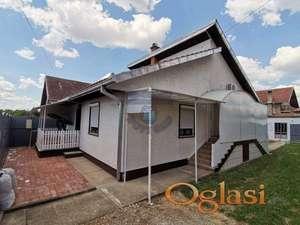 Prizemna kuća u samom ulazu u Bukovac