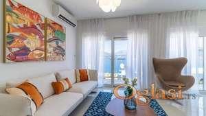 Luksuzna vila u mediteranskom stilu. Ktasici, Tivat
