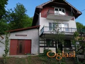 Fenomenalna vikendica ili kuća, sa izuzetnim pogledom, na prodaju