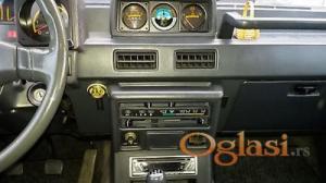 Ćuprija Mitsubishi Pajero suv 1990
