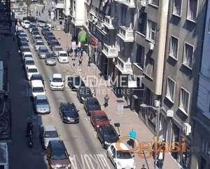2.5 KOSOVSKA 58m2 + terasa, Vl, lift, renoviran, uknjižen ID#1207