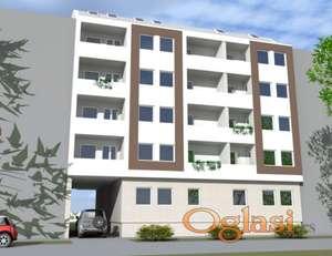 Investitor prodaje stan u izgradnji