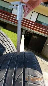 Bridgestone letnje gume 215/60 R17