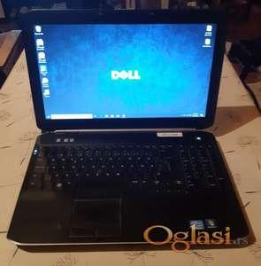 Dell Latitude E5520 15.6/i3-2310m/4gb ddr3/120gb ssd/kamera/HDMI