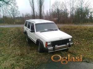 Kruševac Jeep Cherokee 1988