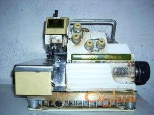 overlock,GN800 series