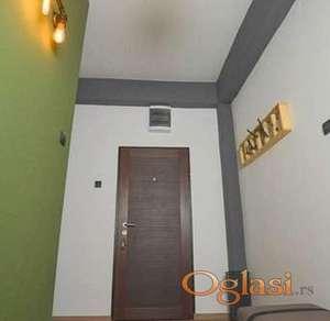 Salonski stan u centru Arandjelovca