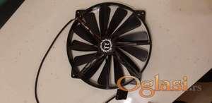 Ventilator 20cm Thermaltake