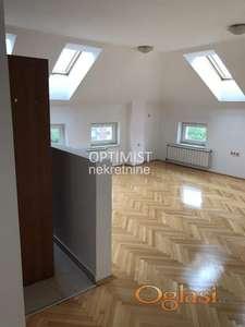 Novi Beograd, Gandijeva, 88m2+terasa, 4/4 ID#1045