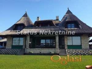 EKSLUZIVNA-Kuća iz Bajke na Kamenjaru