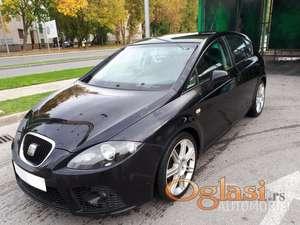 Seat Leon POLOVNI DELOVI kompletan auto 2005-2011