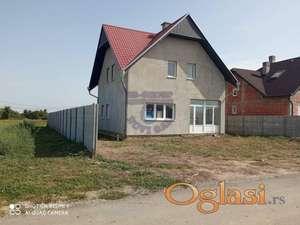 Odlična nova kuća u ponudi.
