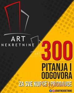 Beli Potok - Zemljoradnička 350m2 + 4.5 ara ID#2753