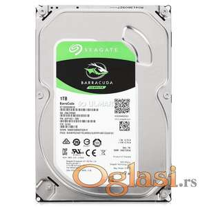 Hard disk za video nadzor 1TB