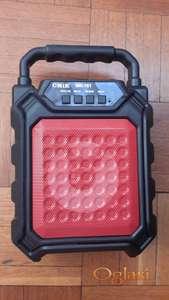 Bluetooth zvucnik USB FM