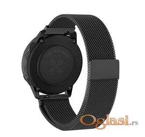 Mesh pancirna narukvica 20mm 22mm Samsung galaxy watch