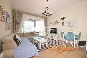 Luksuzan stan sa pogledom na more