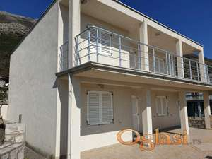 Prodaje se nova kuća u Sutomoru, kod Bara