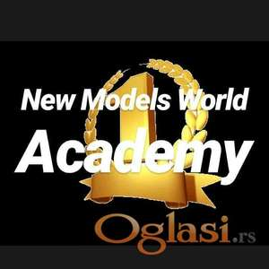 Courses abroad New Models New Models World Academy training center