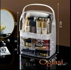 Veoma povoljna i kvalitetna šminka