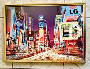 """Dve slike """"NEW YORK"""""""