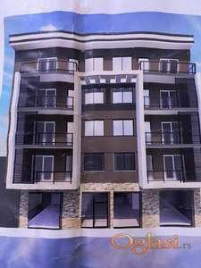 Lux Novogradnja Poslednji od 55m2 centar Smed Palanka