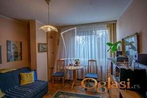 Palata pravde - Durmitorska - 40m2 ID#3396