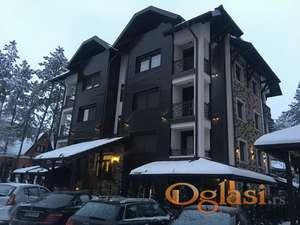 Zlatibor apartman Oaza