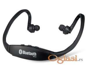Stereo Blutut slušalice sa mikrofonom