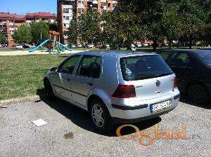 Volkswagen Golf 4 TDI 2001